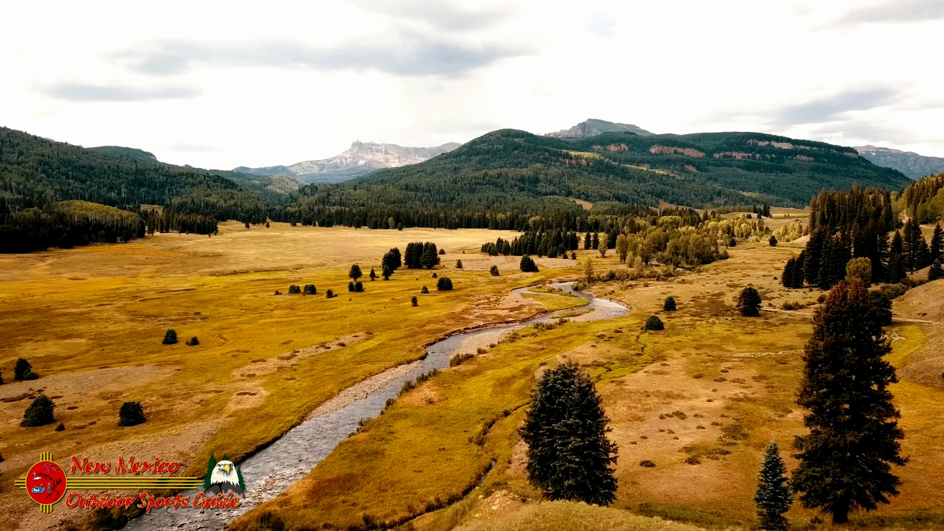 Chama-River-Rancho-Del-Oso-Pardo-Private-Water-Mavic-Pro-07-15-2020