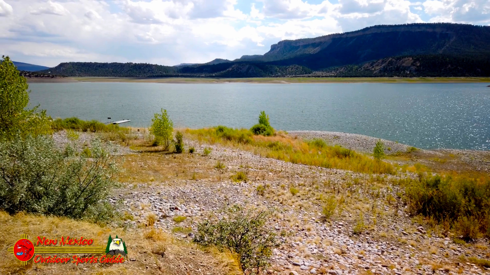 El-Vado-Lake-State-Park-Osmo-Pocket-07-14-2020-2