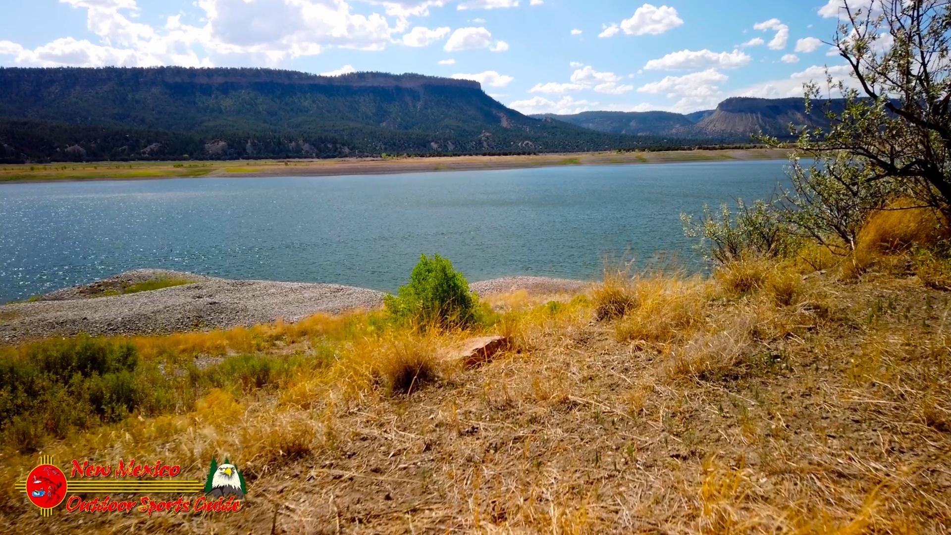 El-Vado-Lake-State-Park-Osmo-Pocket-07-14-2020-3