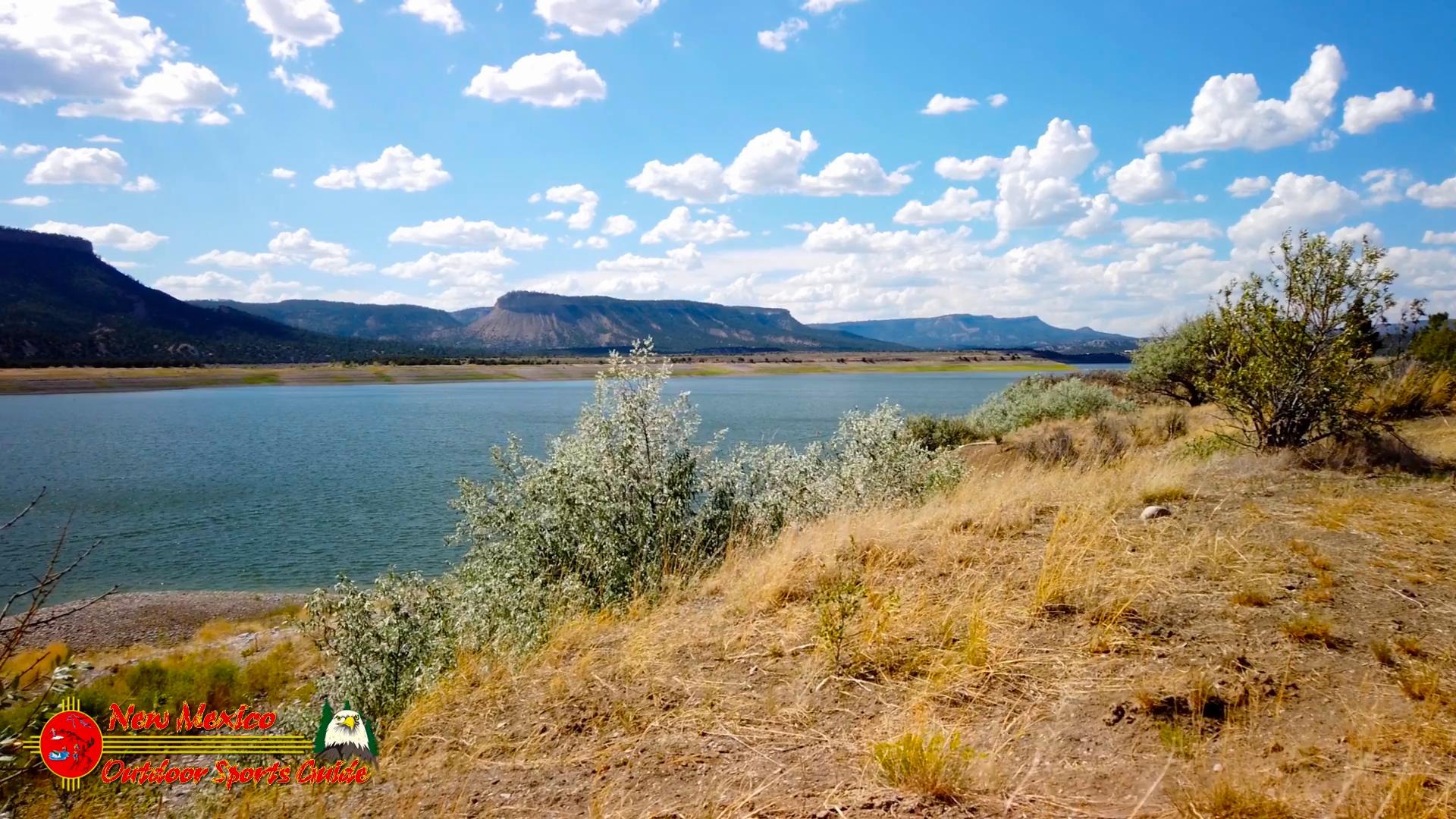 El-Vado-Lake-State-Park-Osmo-Pocket-07-14-2020