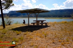 El-Vado-Lake-State-Park-Picnic-Table-Osmo-Pocket-07-14-2020