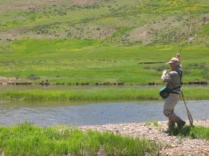 Pecos River Fly Fishing