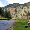 Rio Costilla New Mexico Fly Fishing