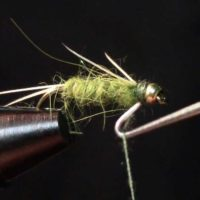 New Mexico Fly Tying