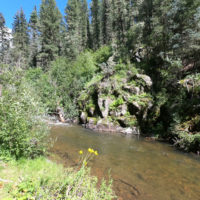 Pecos River Fly Fishing Public Access