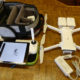"""Fimi X8 SE 4K Camera Drone and 8"""" Tablet with Many Extras"""