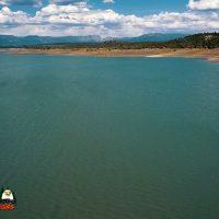 Heron Lake Trout Fishing Public Access