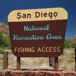 Jemez River San Diego Trout Fishing Public Access