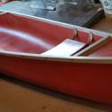 Coleman model 5907B719 17 Ft Canoe