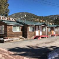 Red River Vacation Rental Deer Lodge