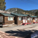 Red River Vacation Rental Deer Lodge